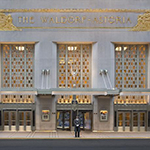 (c) Hotel Waldorf Astoria New York
