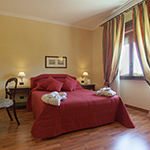 Junior Suite © Hotel Della Valle