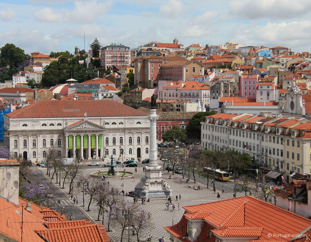 Lisbon_rossio_downtown(c)Portugal-insights