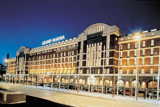 Scandic-Grand-Marina-Facade