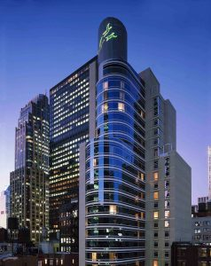 Sofitel New York outside (2)