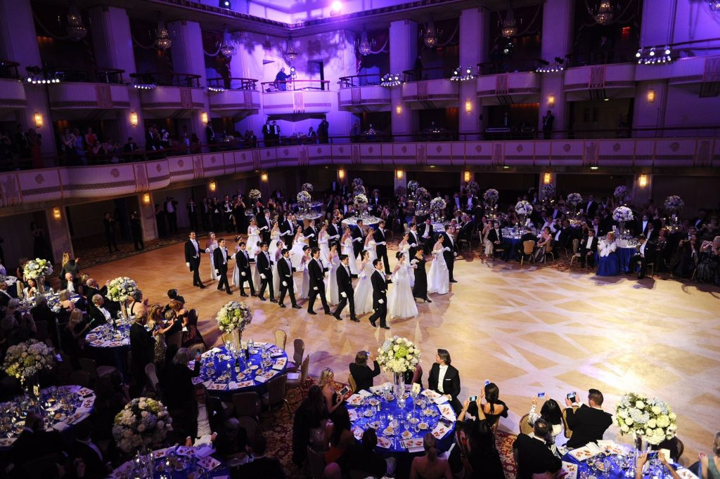 The 62nd Viennese : Opera Ball