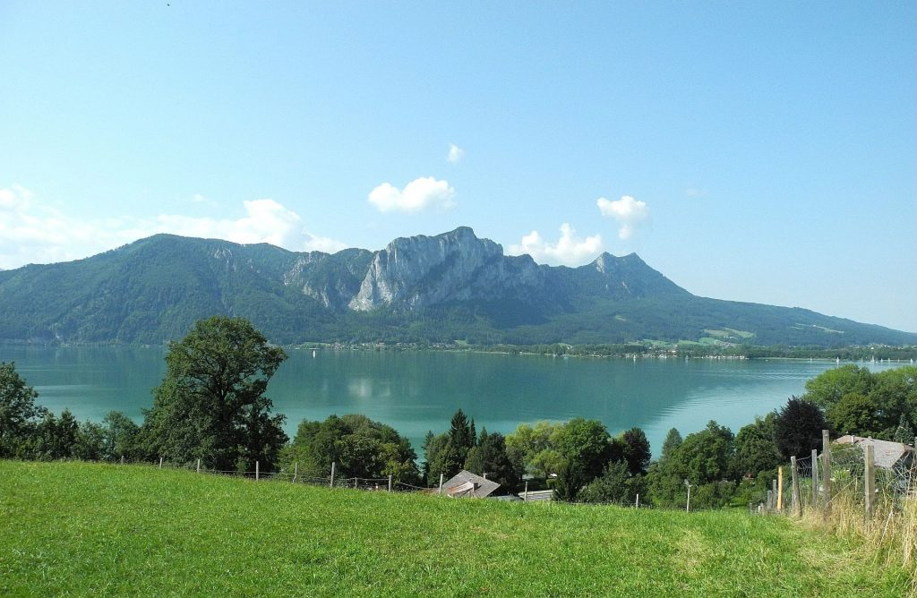 attersee 2 Seeblick (c)pixabay