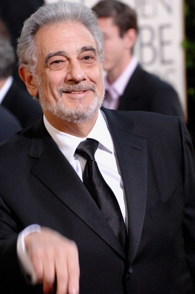 shutterstock_95153170 Placido Domingo